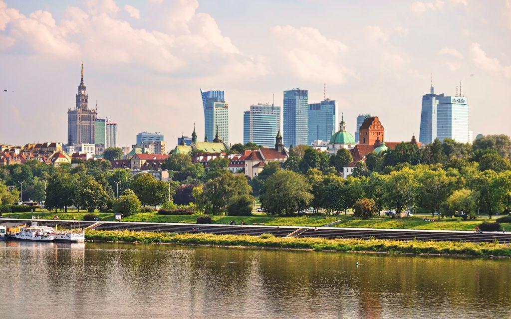 פולין היעד התיירותי המפתיע