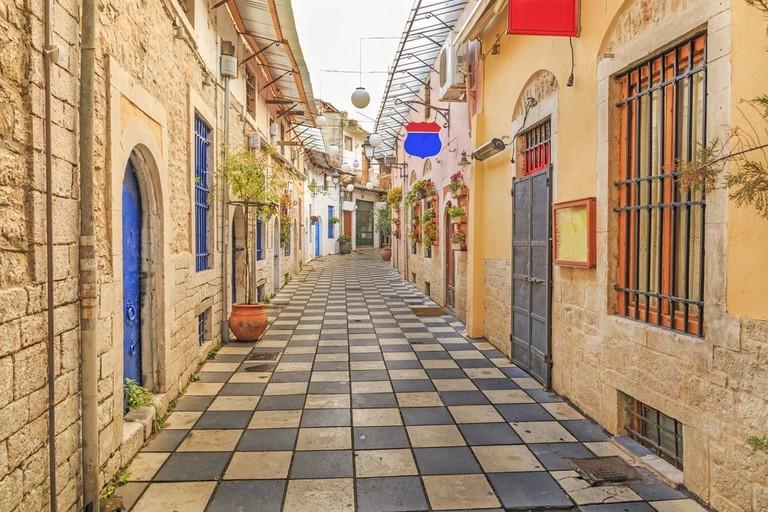 יוון ההררית חבל אפירוס - יואנינה