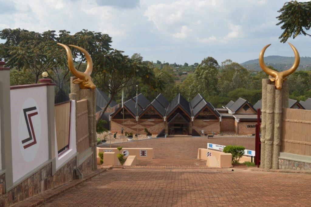 מוזיאון אתנוגרפי רואנדה