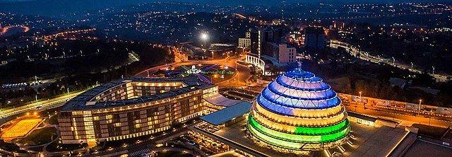 טיול לקיגלי עיר הבירה המפתיעה של רואנדה