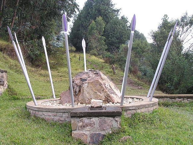 אנדרטת רצח העם ברואנדה, חלק בלתי נפרד מהטיול לרואנדה
